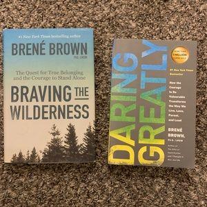 BOGO Brene Brown Book Bundle
